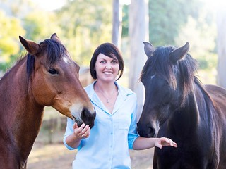 Tracy Malone, Come Along for the Ride | Equus Education