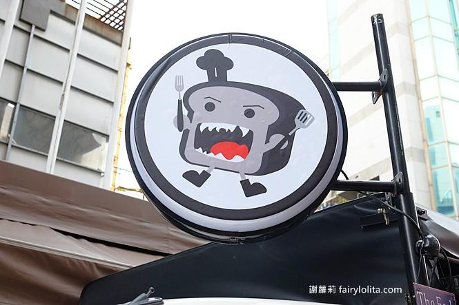 28733414227 2f35c0247e b - 熱血採訪 | 吐司怪獸行動餐車,外面吃不到的恰吉吐司,浮誇爆餡就像瘋狂土石流!