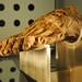Mumified Guanche foot, Museum of Man and Naturem Santa Cruz LB header