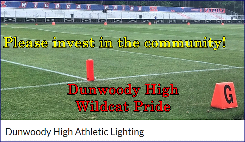 https://www.gofundme.com/dunwoody-high-athletic-lighting
