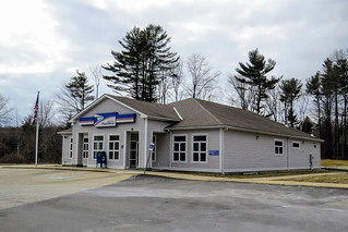 Barre, MA post office | by PMCC Post Office Photos