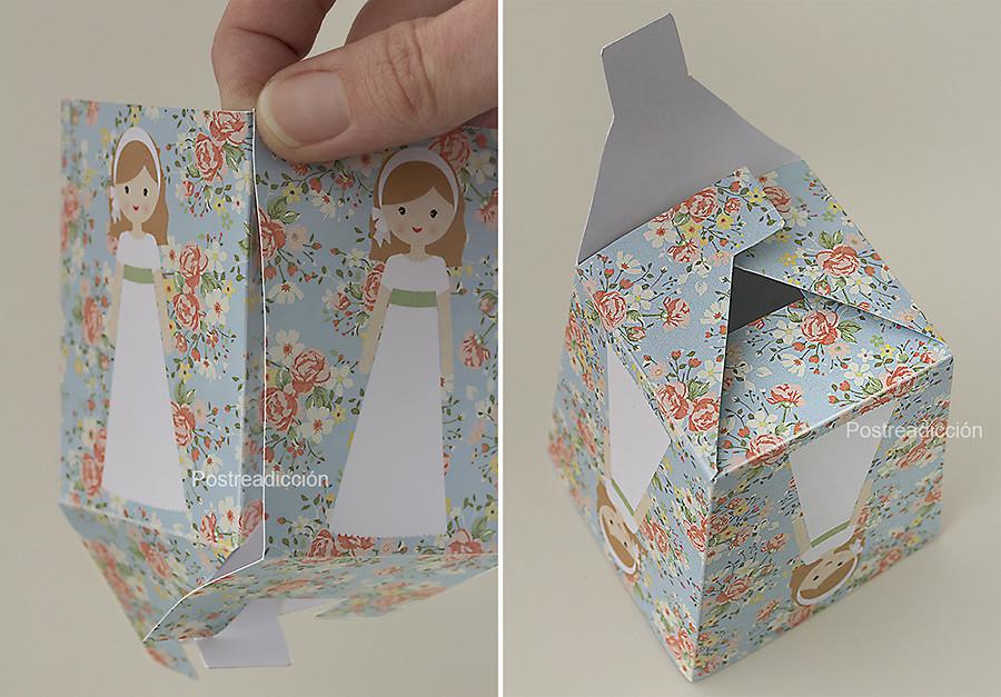 imprimible cajas