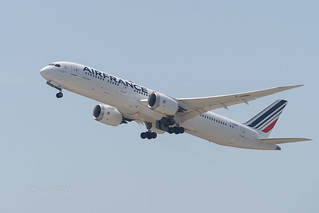Air France F-HRBD | by kuni4400