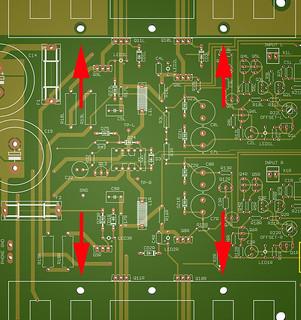 AF-N: guida all'assemblaggio della scheda 43621150102_d5d6511c1d_n_d