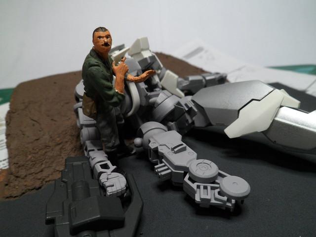 Défi moins de kits en cours : Diorama figurine Reginlaze [Bandai 1/144] *** Nouveau dio terminée en pg 5 - Page 2 43659553321_9a765a9f57_z