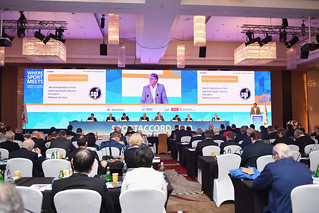 Sport Accord - GAISF General Assembly | by SportAccord