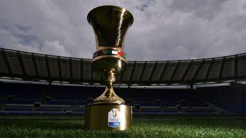 Coppa Italia 2018/19: sarà Catania-Como
