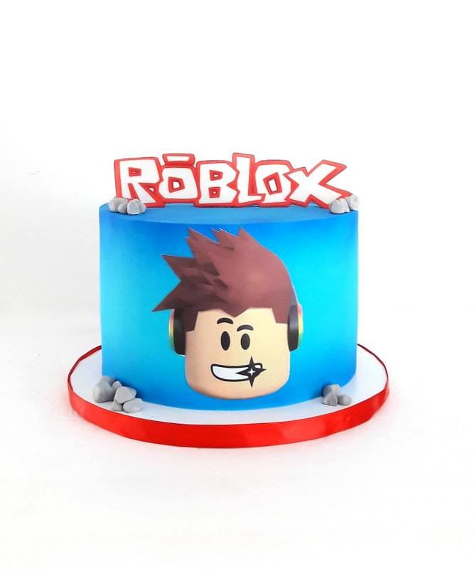 Roblox Cake Sweet Tooth Cakes And Cupcakes Flickr