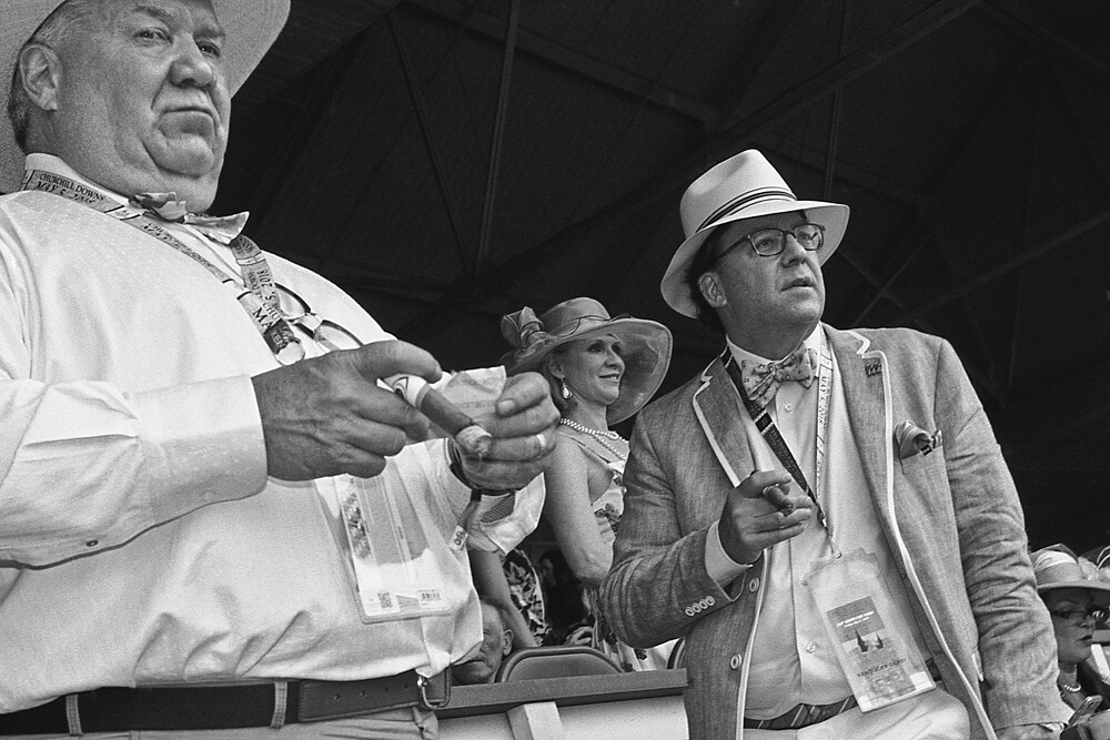Kentucky Oaks | by Joey Harrison