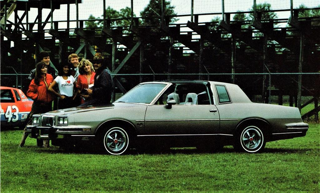 1983 Pontiac Grand Prix LJ | Alden Jewell | Flickr