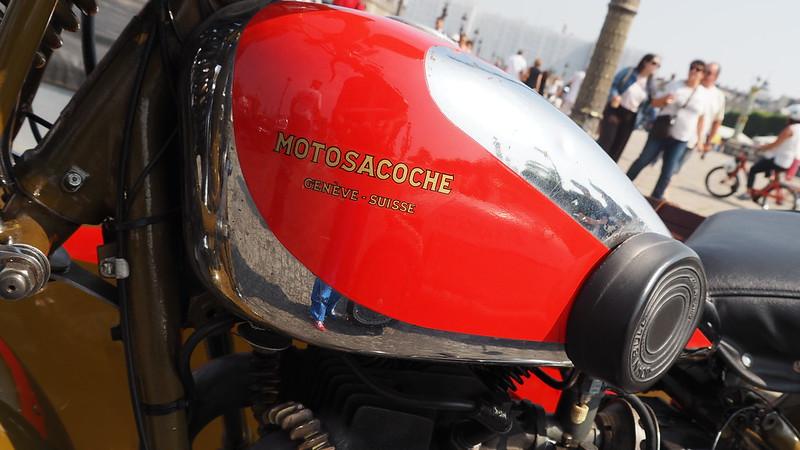 Motosacoche 500 et panier Impérial 1930 28688014687_f61b442dca_c