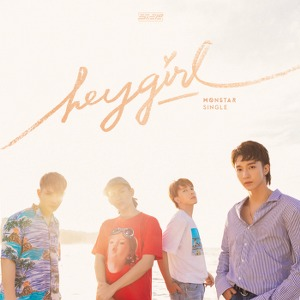 MONSTAR – Hey Girl – iTunes AAC M4A – Single