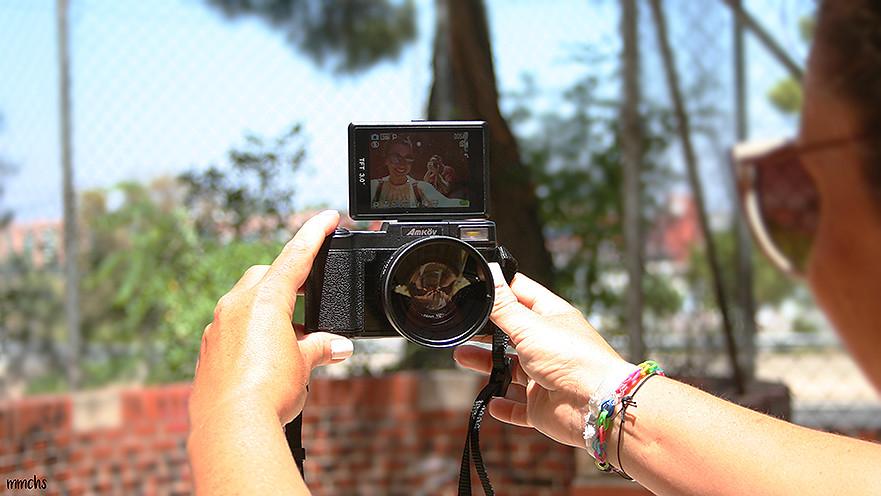 Amkov fotografia