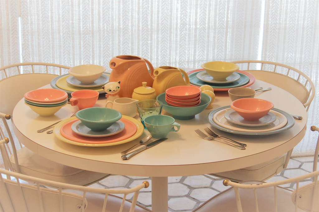 by joseph skompski pastel kitchen wares for sale by joseph skompski - Kitchen Wares