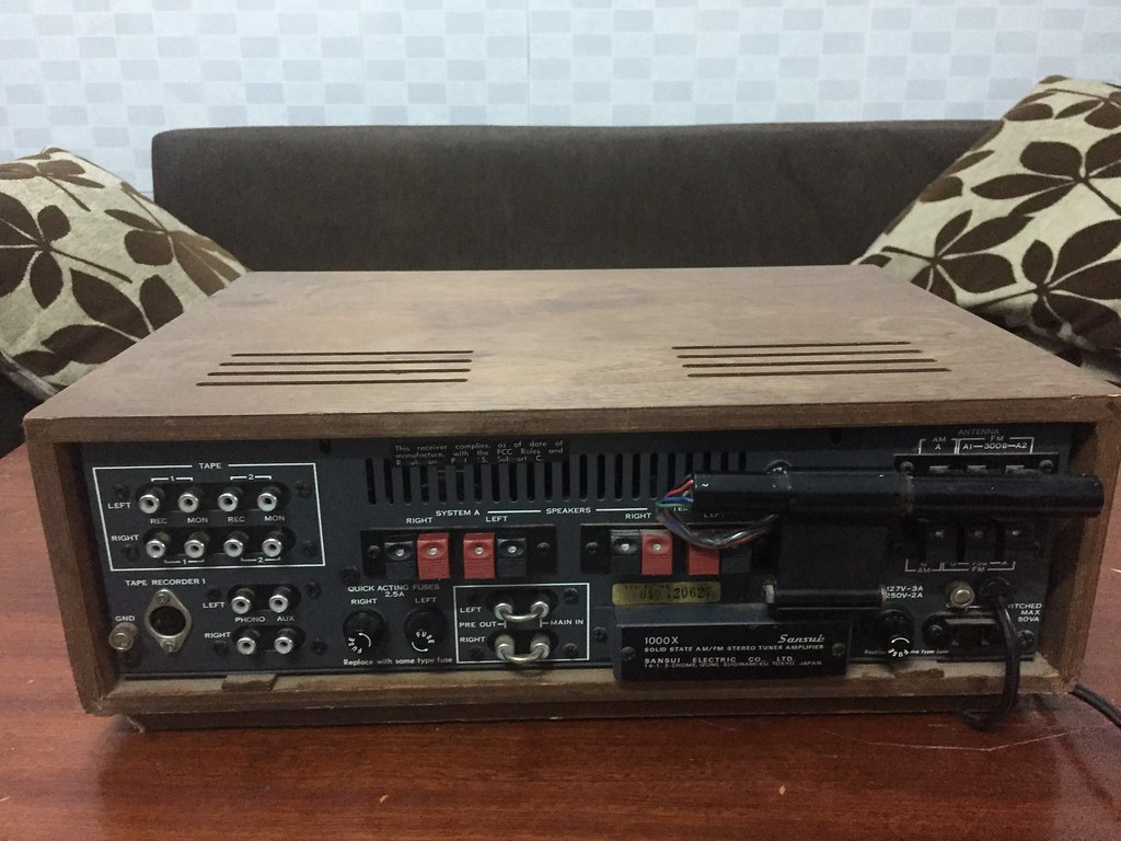 NHO AUDIO-Chuyên loa sub điện -ampli -loa  mỹ -anh - 18