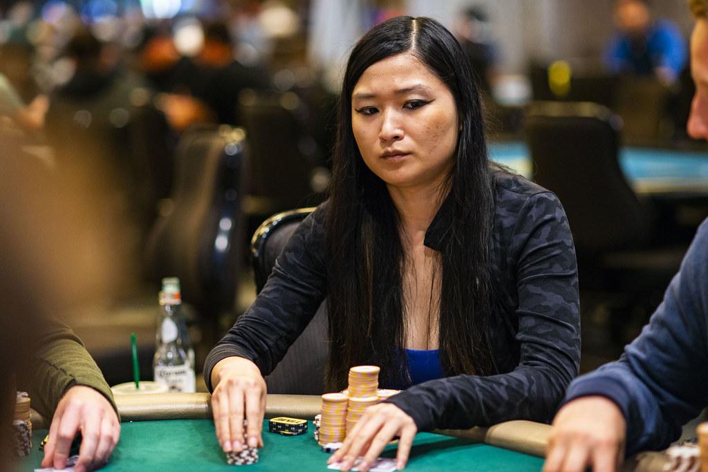 Saya Ono - WPT Gardens Poker Festival Season 2018-2019 ...