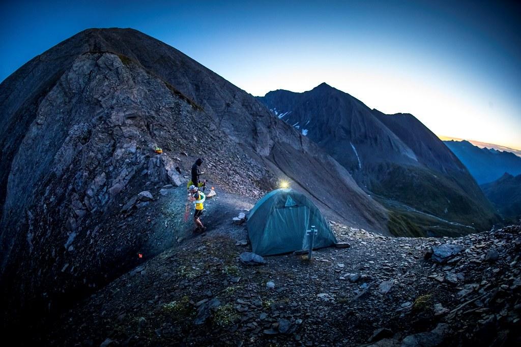 Pfortscharte Pass at 2.825m | (c) Andi Frank