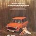 Austin Mini (1979)