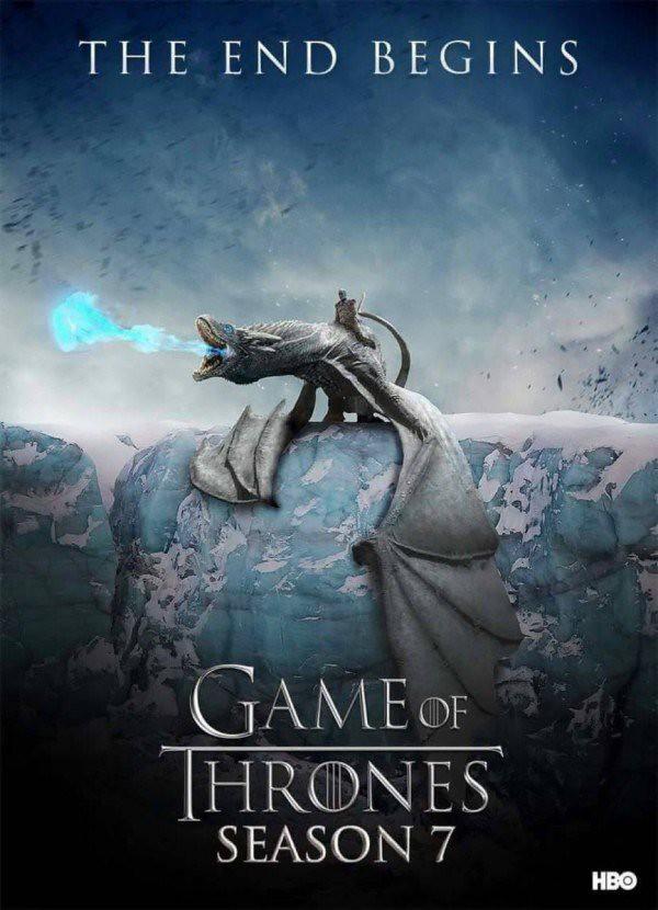 Phim Trò chơi vương quyền 7 - Game Of Thrones (season 7) (2017)
