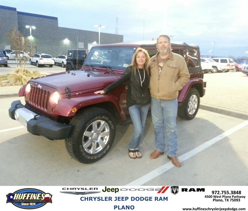 #HappyBirthday To Mark From Nick Ross At Huffines Chrysler Jeep Dodge RAM  Plano!  