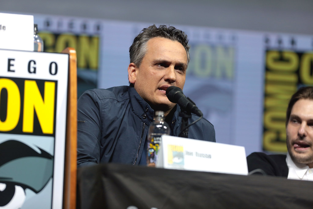 Image result for joe russo