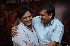 Saakshayam Movie Successmeet Stills