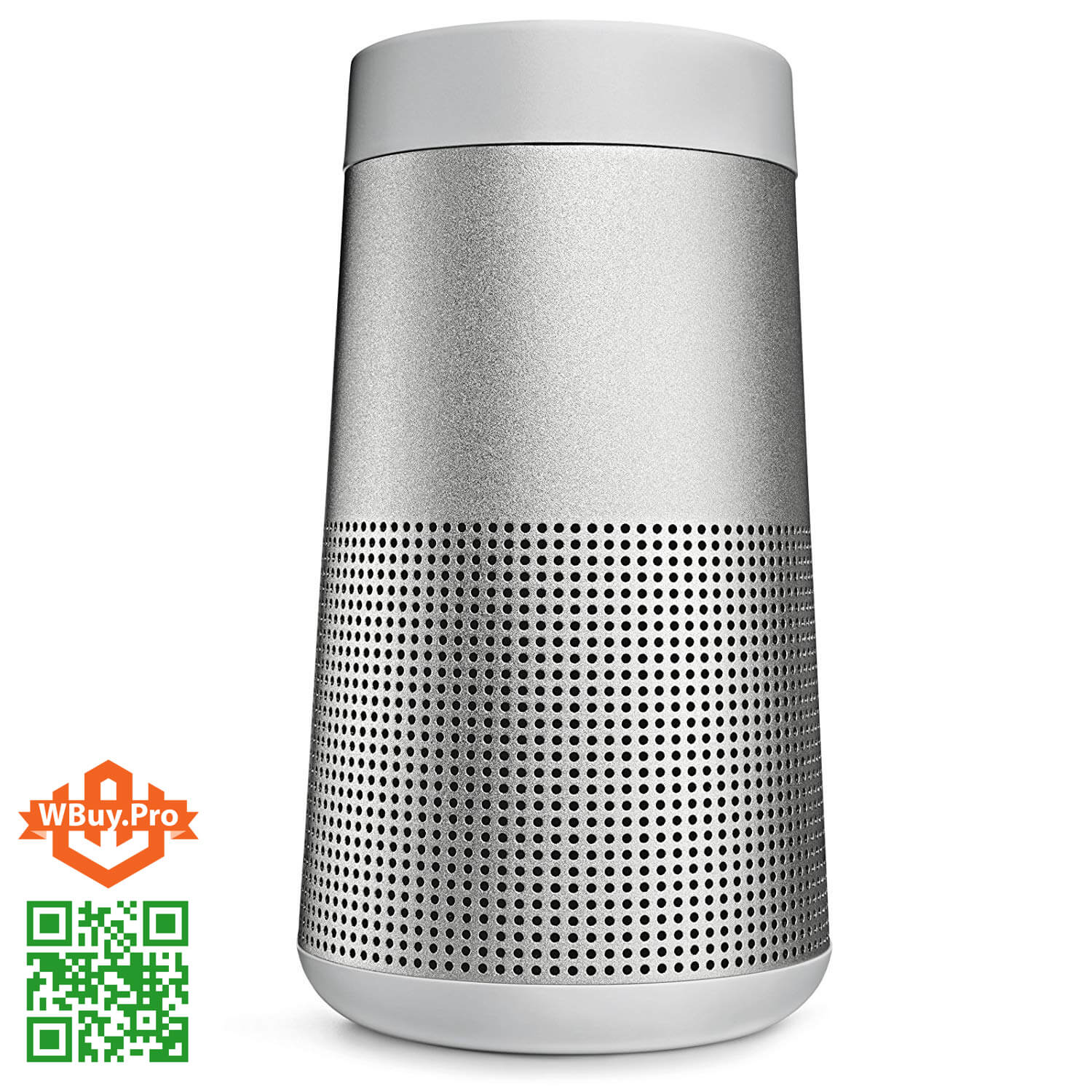 Loa Bose SoundLink Revolve 360 Speaker | Bluetooth