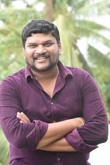 Director Parasuram Pressmeet Stills
