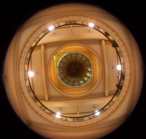 QVB Eye | by o_sam_o