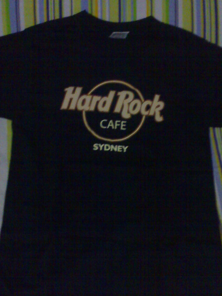 Is Hard Rock Cafe Expensive