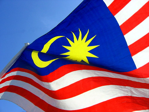 Malaysia's Flag | by .ET.