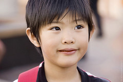 Japanese Kid | by almossawi