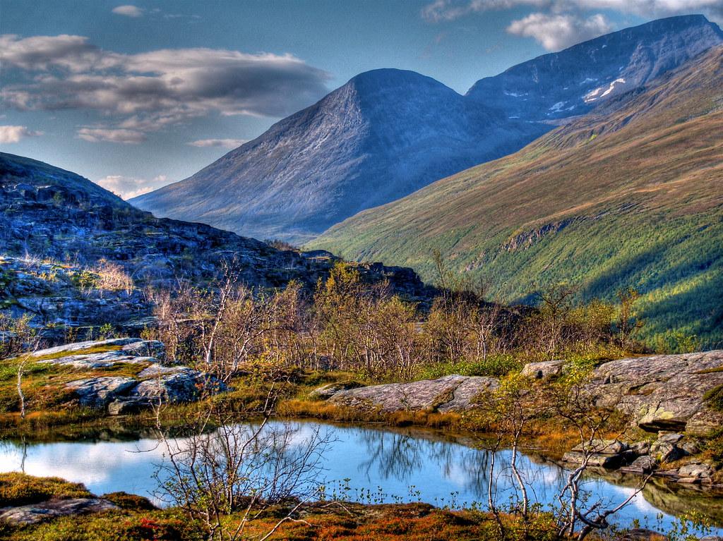 7 places of Scandinavian that Amaze the Imagination