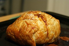 Beef Wellington | by Abstract Gourmet