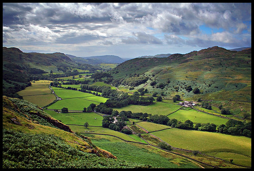 Cumbria | by KF 红相机