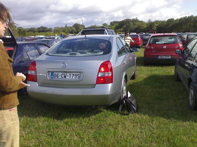 Event Car Hire Melbourne