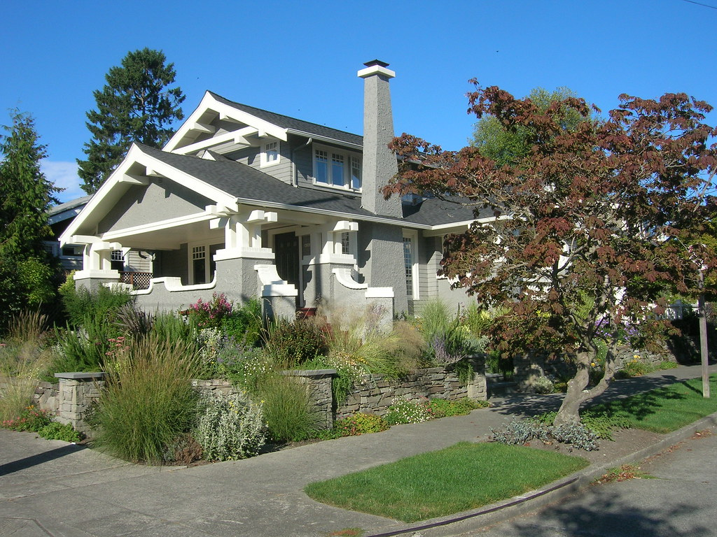 Seattle Craftsman Homes For Sale