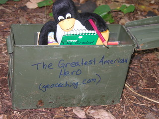 Geocaching | by g2 Duckworth