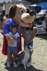Bark in the Park 2006 | by Tom Clifton