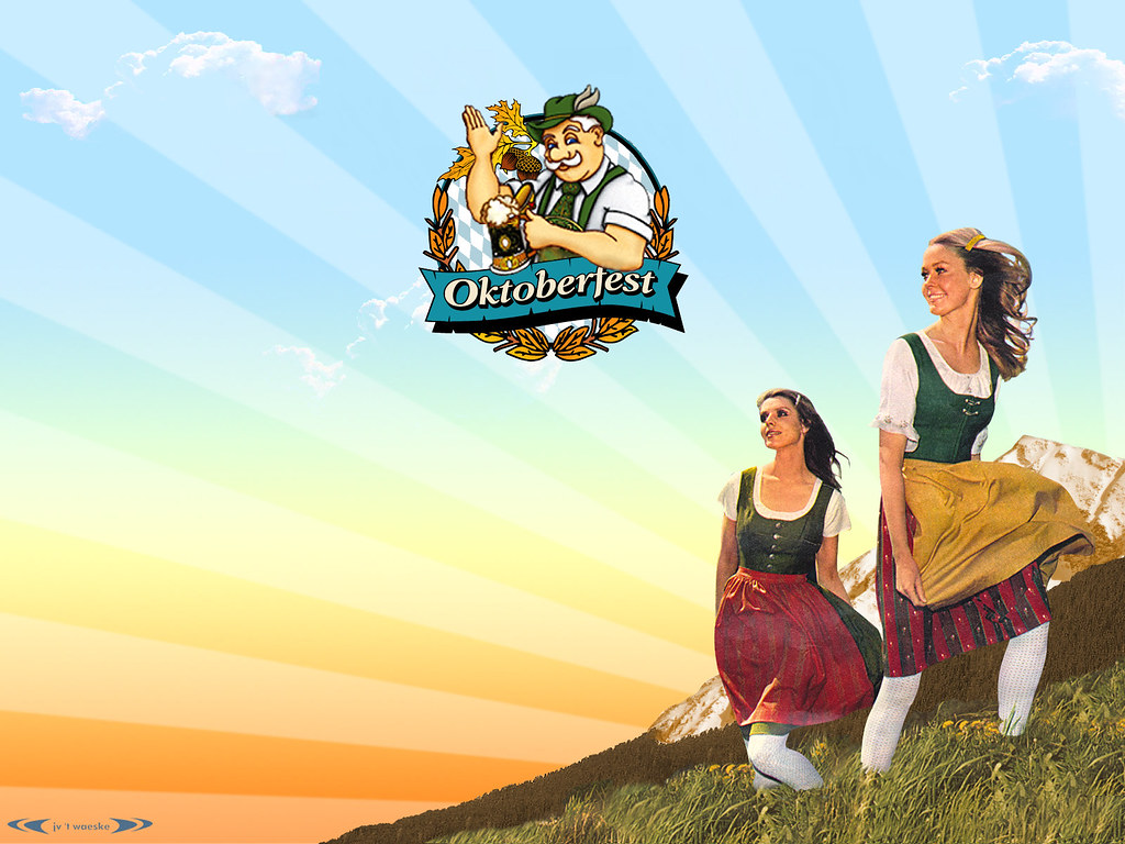 Oktoberfest wallpaper | Gicapster | Flickr