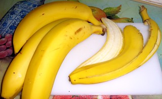 $10.07 worth of bananas | by threed