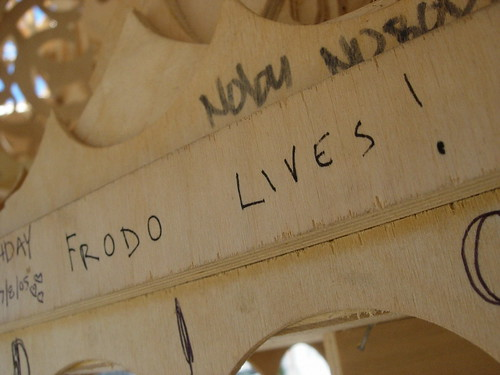 Frodo Lives! | by Jamison Wieser