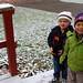 First Snow: 10.12.2006