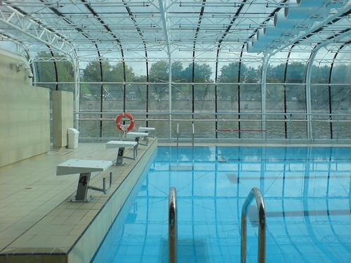 Piscine josephine baker a m a n d a flickr for Piscine josephine baker
