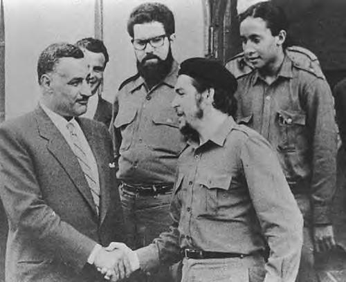 President Egypt President Nasser of Egypt