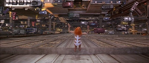 The Fifth Element S New York City The Fifth Element Is