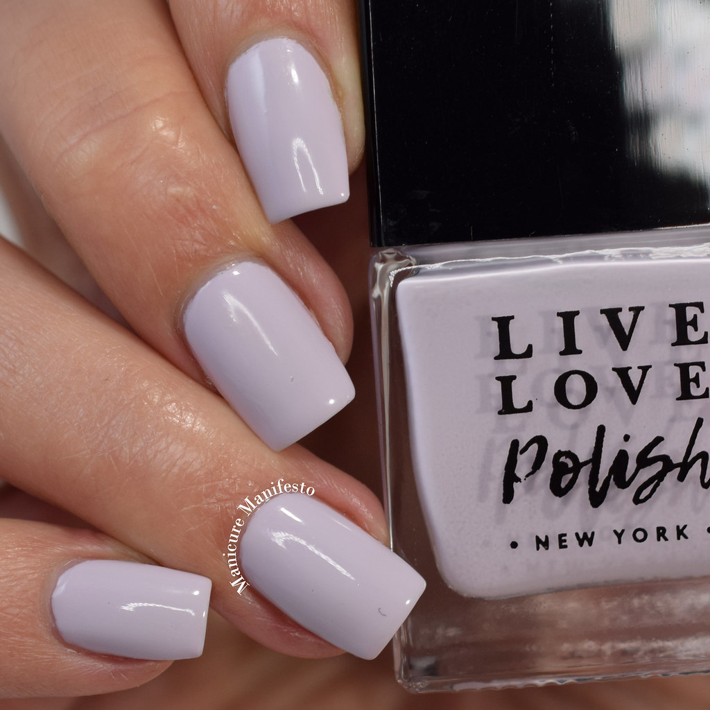Live Love Polish Moonscape swatch