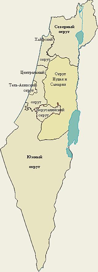 Территория страны