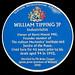 William Tipping JP