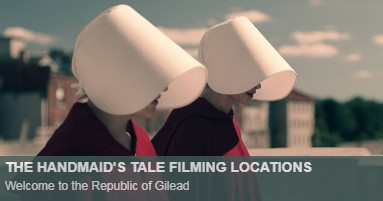 The Handmaids Tale Season 2 Filming Locations